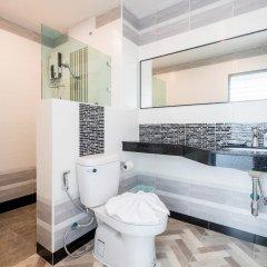 Отель Sita Krabi Hotel Таиланд, Краби - отзывы, цены и фото номеров - забронировать отель Sita Krabi Hotel онлайн ванная фото 2