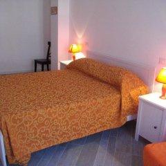 Отель Casa Vacanza Roma Cinecittà комната для гостей фото 4