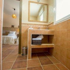 Отель Finca Encinar de las Flores ванная фото 2