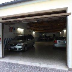 Отель Albergo Alla Campana Доло парковка