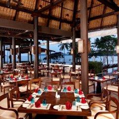 Отель The Vijitt Resort Phuket питание фото 2