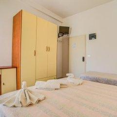 Hotel Diamante Римини комната для гостей фото 2