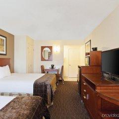 Отель La Quinta Inn & Suites San Diego SeaWorld/Zoo Area удобства в номере фото 2
