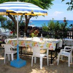 Отель Stegna Mare Пляж Стегна помещение для мероприятий