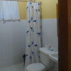 Отель Sun Garden Hilltop Resort Филиппины, остров Боракай - отзывы, цены и фото номеров - забронировать отель Sun Garden Hilltop Resort онлайн ванная фото 2