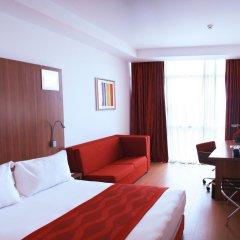 Отель Ramada Encore Tangier Марокко, Танжер - 1 отзыв об отеле, цены и фото номеров - забронировать отель Ramada Encore Tangier онлайн комната для гостей