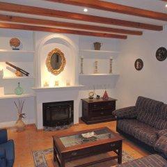 Отель Villa Can Ignasi комната для гостей фото 2