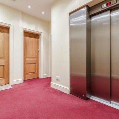 Отель Outstanding Trafalgar Penthouse sleeps 8 Великобритания, Лондон - отзывы, цены и фото номеров - забронировать отель Outstanding Trafalgar Penthouse sleeps 8 онлайн интерьер отеля