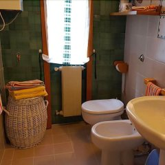 Отель Domus Auditorium Италия, Равелло - отзывы, цены и фото номеров - забронировать отель Domus Auditorium онлайн ванная фото 2
