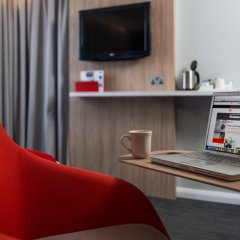 Отель Holiday Inn Express London - Dartford удобства в номере