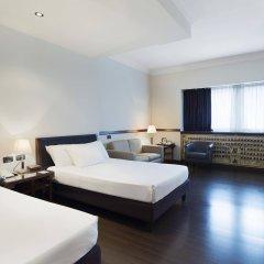 Отель Nh Collection Milano Porta Nuova комната для гостей фото 4