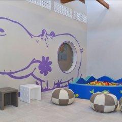 Hotel Alexander Palme Кьянчиано Терме детские мероприятия фото 2