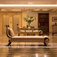 Отель Electra Palace Hotel Athens Греция, Афины - 1 отзыв об отеле, цены и фото номеров - забронировать отель Electra Palace Hotel Athens онлайн спа