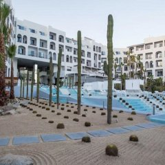 Отель Me Cabo By Melia Кабо-Сан-Лукас фото 4