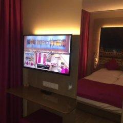 Отель Luckys Inn GmbH Германия, Гамбург - отзывы, цены и фото номеров - забронировать отель Luckys Inn GmbH онлайн удобства в номере