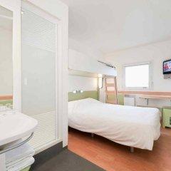 Отель Ibis Budget Antwerpen Centraal Station Антверпен комната для гостей фото 2