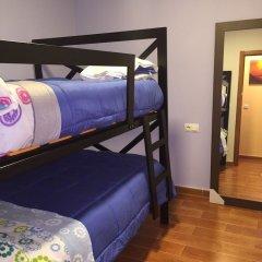 Отель Apartamentos Domus - Solynieve удобства в номере фото 2