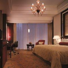 Shangri-La Hotel Guangzhou комната для гостей фото 2