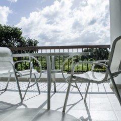 Отель Karibo Punta Cana Доминикана, Пунта Кана - отзывы, цены и фото номеров - забронировать отель Karibo Punta Cana онлайн балкон