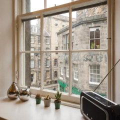 Апартаменты Greyfriars Bobby Home View Apartment - OLD Town Эдинбург фото 5