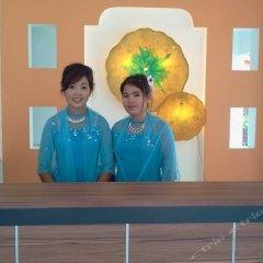 Отель Jinta Andaman детские мероприятия