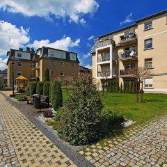Апартаменты Dom And House Apartments Parkur Sopot Сопот фото 6
