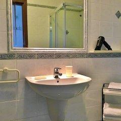 Отель Residence Bellavista Манерба-дель-Гарда ванная фото 2