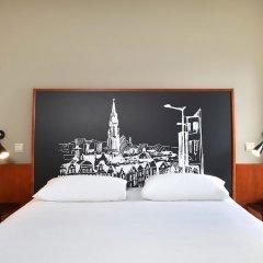 Отель ibis Brussels Erasmus комната для гостей фото 5