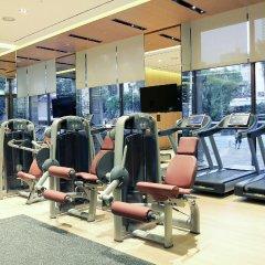Lotte Legend Hotel Saigon фитнесс-зал