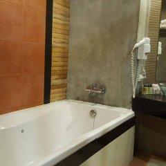 Отель Prima Villa Hotel Таиланд, Паттайя - 11 отзывов об отеле, цены и фото номеров - забронировать отель Prima Villa Hotel онлайн ванная