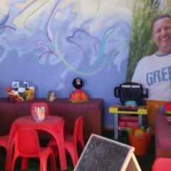 Отель Stalis Blue Sea Front Deluxe Rooms детские мероприятия