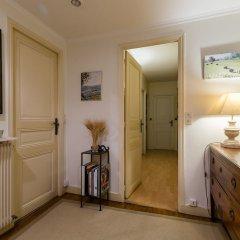 Отель La Tour-maubourg Париж комната для гостей фото 5
