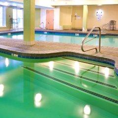 Отель Mountain Edge Resort & Spa at Sunapee бассейн