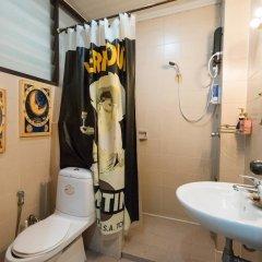 Отель Nego Home ванная
