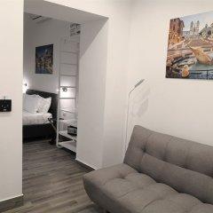 Отель Clementi 18 Suites Rome комната для гостей