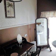 Отель Southbank TOWN HOUSE ванная фото 2