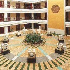Xian Union Alliance Atravis Executive Hotel интерьер отеля