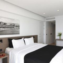 Отель Poseidon Athens Греция, Афины - 2 отзыва об отеле, цены и фото номеров - забронировать отель Poseidon Athens онлайн комната для гостей фото 4