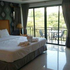 Отель Kata Love комната для гостей фото 5