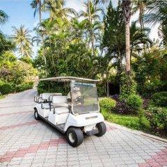 The Fair House Beach Resort & Hotel городской автобус