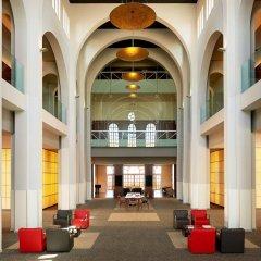 Отель Le Meridien Ra Beach Hotel & Spa Испания, Эль Вендрель - 3 отзыва об отеле, цены и фото номеров - забронировать отель Le Meridien Ra Beach Hotel & Spa онлайн развлечения