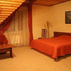 Гостиница NATIONAL Dombay удобства в номере фото 2