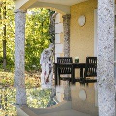 Отель ARCOTEL Castellani Salzburg Австрия, Зальцбург - 3 отзыва об отеле, цены и фото номеров - забронировать отель ARCOTEL Castellani Salzburg онлайн балкон