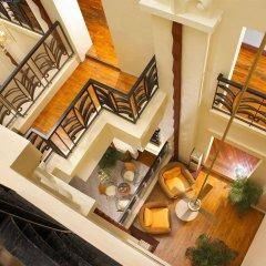 Отель Miramar Hotel Филиппины, Манила - отзывы, цены и фото номеров - забронировать отель Miramar Hotel онлайн интерьер отеля фото 2
