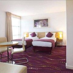 Louis Fitzgerald Hotel 4* Стандартный номер с 2 отдельными кроватями фото 4