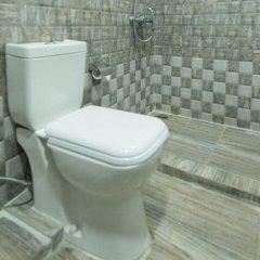 Metro City Hotel ванная фото 2