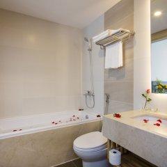 Green Lighthouse Hotel ванная фото 2