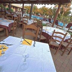 Hotel Masseria Resort Le Pajare Пресичче питание