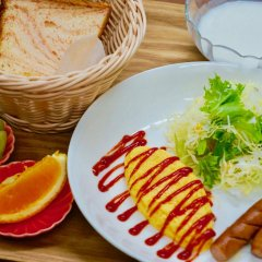 Hotel Wing International Ikebukuro питание