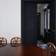 Отель Classic Invalides Франция, Париж - отзывы, цены и фото номеров - забронировать отель Classic Invalides онлайн интерьер отеля фото 2